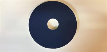 SUPPORT DISC IN PVC Ø 250 60 20 MVL